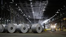 Alcoa Heads for Biggest Gain Since 2017 After Profit Surprise