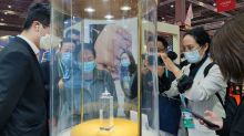 Luxury, Beauty Brands and a Black Diamond Shine at China's CIIE Fair