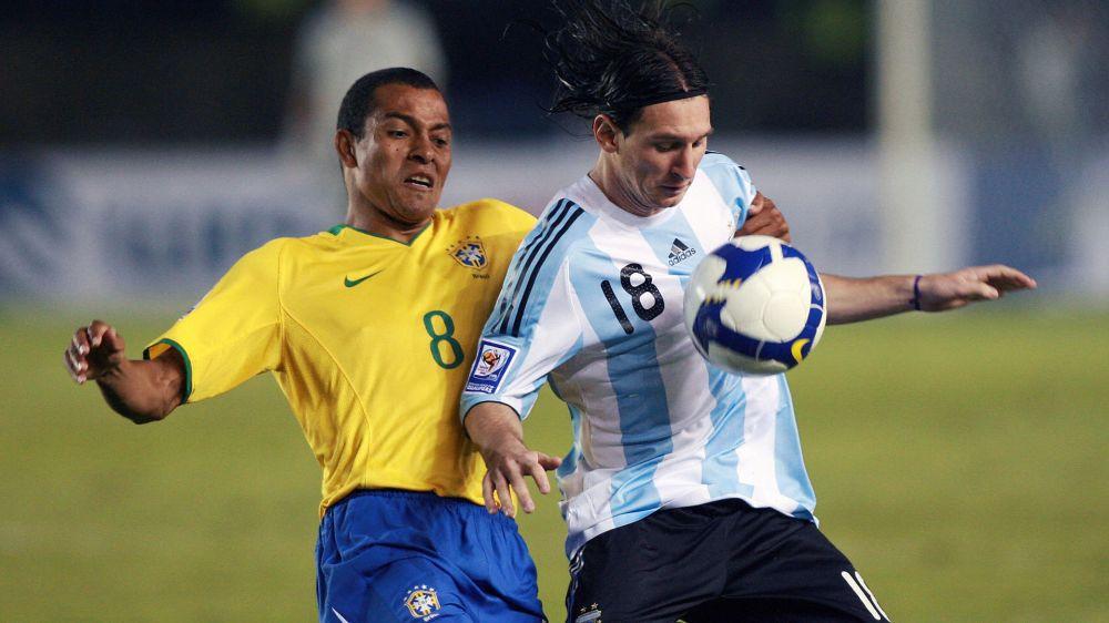 Lionel Messi verrät: Das war mein wichtigster Titel