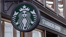 Starbucks sets up $100 million fund to invest in food and retail startups