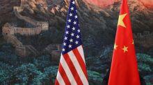 Embaixada americana na China emite alerta sanitário após 'incidente' com funcionário