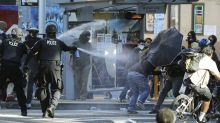 Riot declared in Seattle as protests continue
