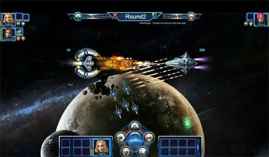 Aeria launches Star Supremacy browser MMORTS
