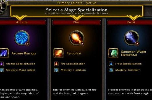 Arcane Brilliance: Getting your mage up and running in 4.0.1