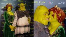 Legendäre Party: ALLE Halloween-Outfits von Heidi Klum