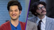 Ben Schwartz Geeked Out Over Working With 'Back to the Future' Director Robert Zemeckis on 'The Walk'