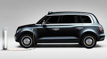 TfL to spend £18m on preparing London for new electric black cabs