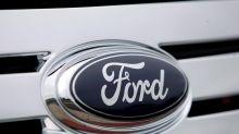 China y los costes reducen beneficios de Ford en los 9 primeros meses de 2019