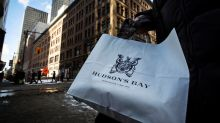Hudson's Bay shares drop after security breach at Saks, Lord&Taylor stores