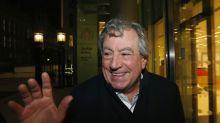 Monty-Python-Mitglied Terry Jones ist gestorben
