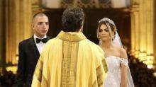 Casamento de MC Guimê e Lexa não teve nada de minimalismo