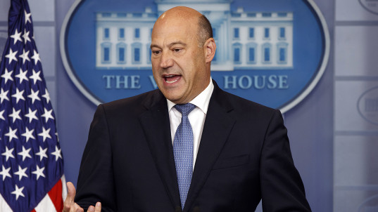 Cohn: We need 'permanent change' to the tax code