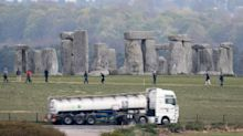 Listen to the experts on the Stonehenge tunnel | Letter from Prof David Jacques