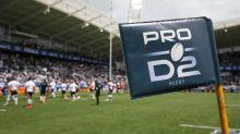 Rugby - Pro D2 - Coronavirus : le match Rouen-Carcassonne (Pro D2) reporté