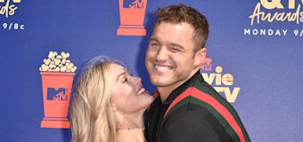 Colton Underwood tried to gain 'Bachelor' system