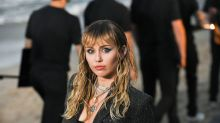 Miley Cyrus called a 'bratty millennial' by her mum for using her phone during a 'gorgeous sunset'