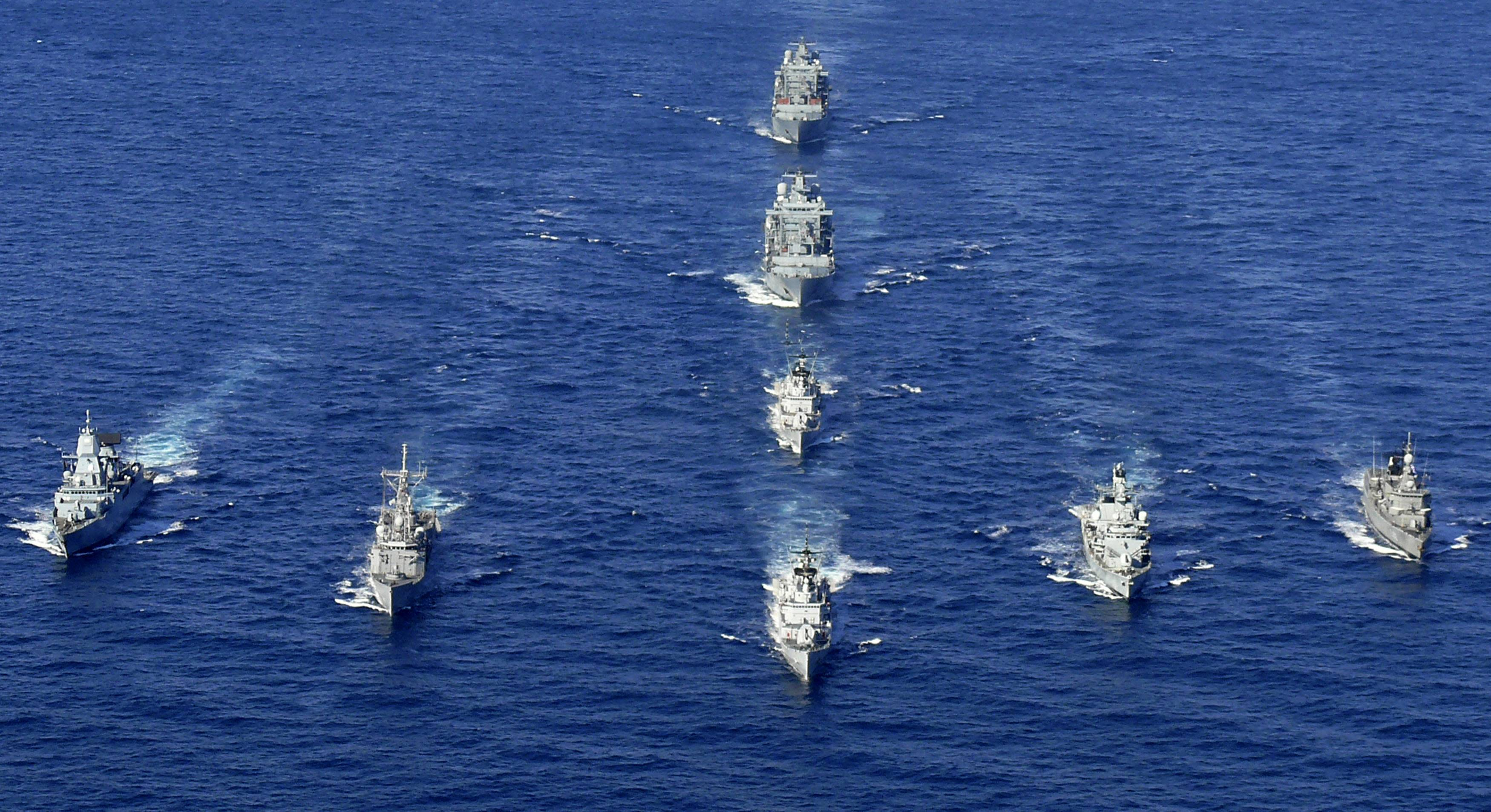 Is Russia Threatening NATO In North Atlantic Region?
