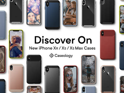 new product 1e81e c9e29 Caseology Delivers the Ultimate in Protective, Stylish Cases for ...