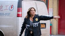 How Law & Order: SVU Turned Mariska Hargitay into an Advocate for Rape Survivors