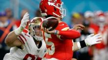 Super Bowl loss 'ingrained' in 49ers brains