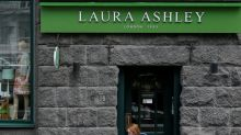 Laura Ashley's first-half loss widens as home furnishings stutters