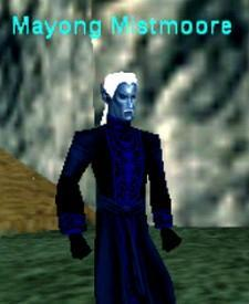"""EverQuest's 51/50 server """"Mayong"""" is live"""