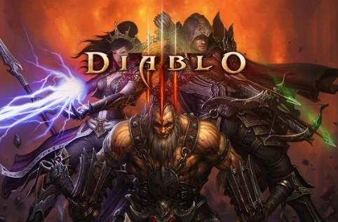 Diablo 3 on Xbox One levels up to 1080p with day-one patch