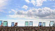 "Brighton beach is ""better than Dubai, Miami and Barcelona"""
