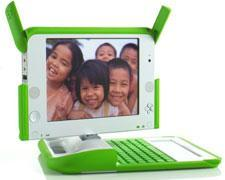 Open source SimCity in the works for OLPC's XO
