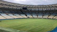 Decreto autoriza presença de público em estádios de futebol do Rio