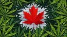 Why Marijuana Stocks Canopy Growth, Cronos Group, and Tilray Crushed It Today