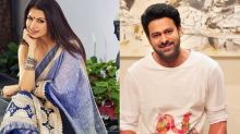 Bhagyashree On Prabhas: Had A Certain Image About Him; He Turned Out To Be A Soft-Spoken Gentleman