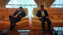 Lubok Antu MP quits PKR, pledges support to Perikatan, Muhyiddin