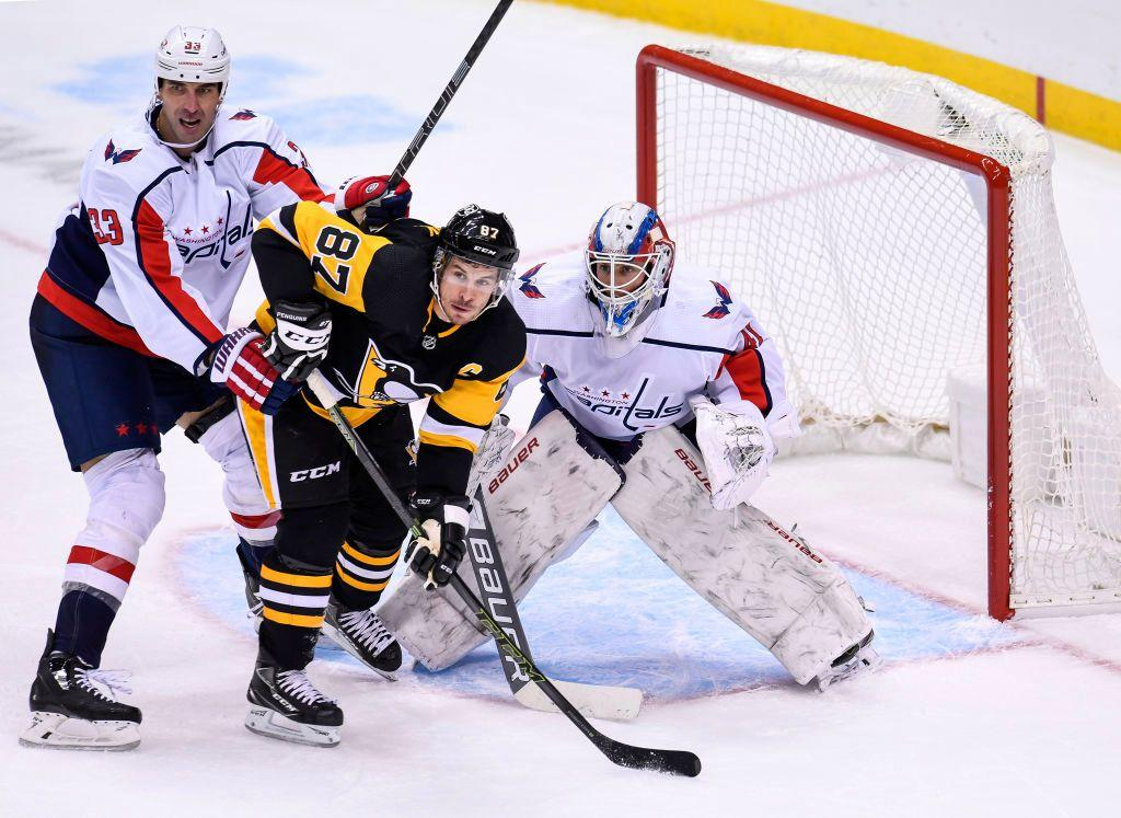 How to watch Washington Capitals vs Pittsburgh Penguins: Live stream, TV Channel for tonight's game