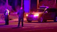 Nvidia, Uber halt some self-driving operations after deadly crashes