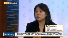 Uber's Lee on Diversity in Silicon Valley, Uber's Goals, Accountability