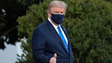 Trump aides are worried the president's COVID-19 diagnosis will be a political disaster and voters will hold it against him