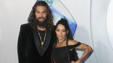 Aquaman's Jason Momoa fell in love with wife Lisa Bonet when he was 8