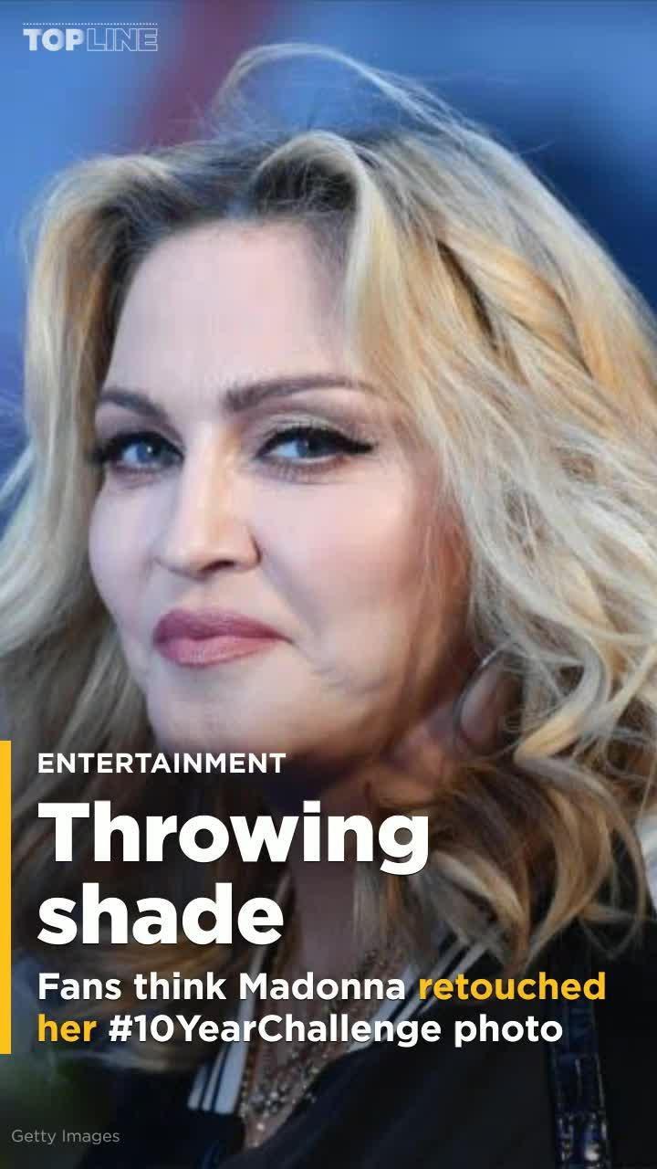 images Madonna Just About The Universe's Richest Woman Now