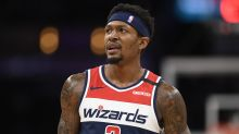 Bradley Beal leads All-NBA snub team, and the Wizards star knows it