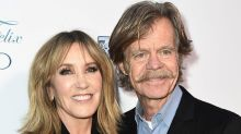 Felicity Huffman and William H. Macy's Marriage Under Strain Amid College Cheating Scandal, Source Says