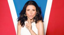 Julia Louis-Dreyfus Breaks Her Own Record For Most Nominations in Lead Comedy Actress Category