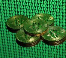 Bitcoin futures steal spotlight, momentum keeps pushing stocks up