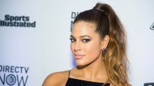 Ashley Graham responds to social media body shamers: 'Don't put your insecurities onto other people'