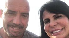 Gretchen rebate boatos de separação: 'Estou casada, mas não encangada'