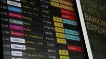 Cyprus airline Cobalt halts flights amid lack of investment