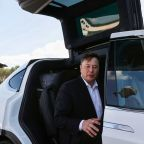 Tesla earnings preview: Investors eye 2021 targets after record-setting year