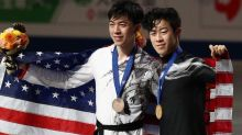 U.S. figure skating team for 2021 World Championships