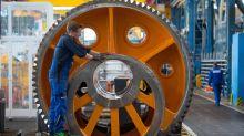 Chancen und Risiken im Maschinenbau