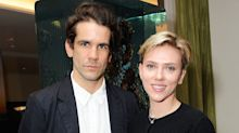 Scarlett Johansson and Estranged Husband Romain Dauriac Step Out Together Amid Divorce: 'She Is Trying to Remain Friendly and Supportive'
